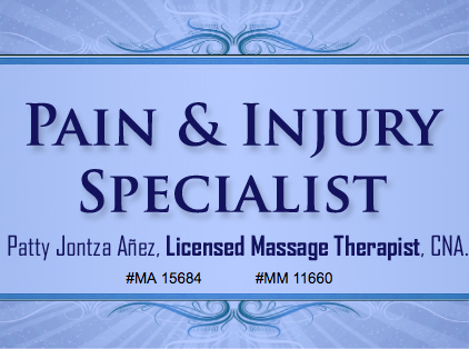 Pain & Injury Specialist